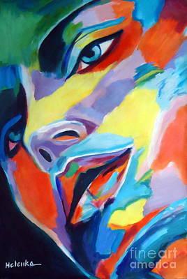 Painting - Spellbound by Helena Wierzbicki
