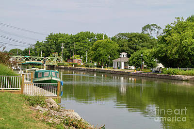 Photograph - Spencerport by William Norton