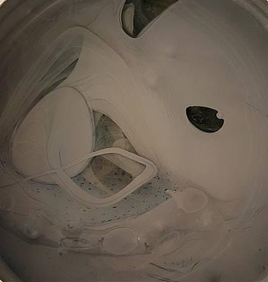 Painting - Sperm Who? by Gyula Julian Lovas
