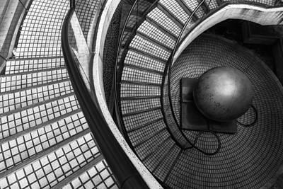 Photograph - Sphere by Jonathan Nguyen