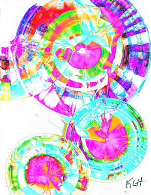 Painting - Sphere Series 965.030812vsscinvfddf by Kris Haas