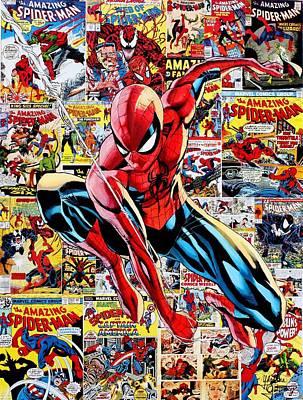 Spider-man Original
