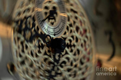 Photograph - Spinning Of Time by Dale Powell