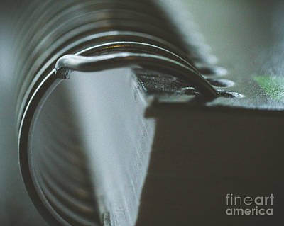 Photograph - Spiral Bound3 by Pam  Holdsworth