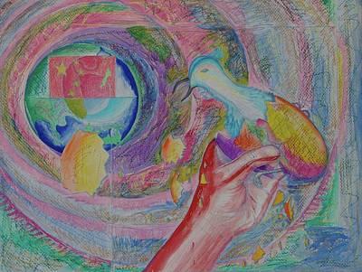 Man Cave - Spirit of Piece by John Powell