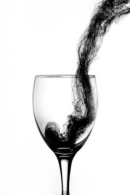 Photograph - Spirit Of The Glass II by Gert Lavsen