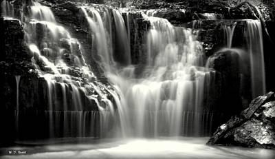 Photograph - Spirit Of Water by Wesley Nesbitt