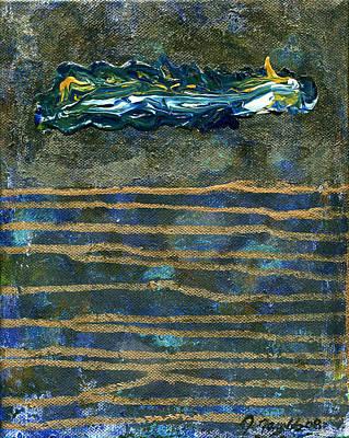 Spirit Realm 2 Art Print
