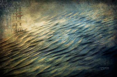 Photograph - Spirit Sailing by Joy Gerow