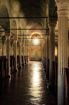 Photograph - Spiritual Awakening  by Andrea Mazzocchetti