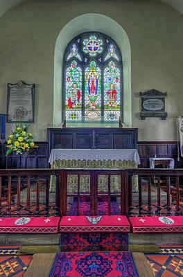Photograph - Spiritual Church by Ian Mitchell