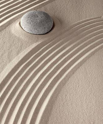 Photograph - Spiritual Meditation  by Dirk Ercken