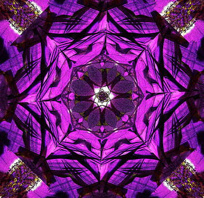 Mixed Media - Spirituality by Jesus Nicolas Castanon
