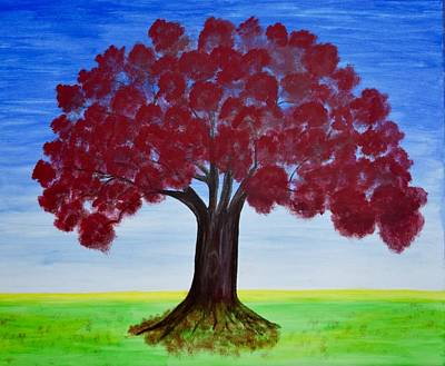 Painting - Splash Of Colors 2 by Surbhi Grover