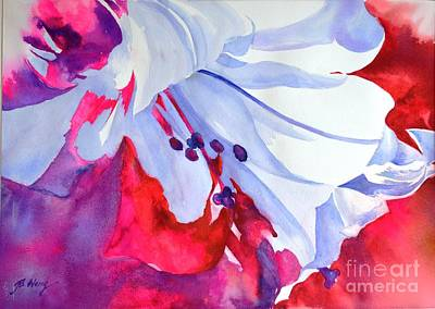 Painting - Splash Of Summer  by Betty M M Wong