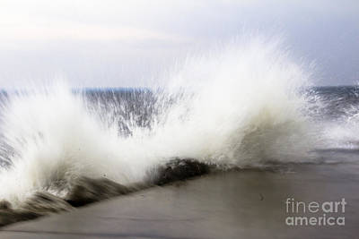 Photograph - Splash by Tara Lynn