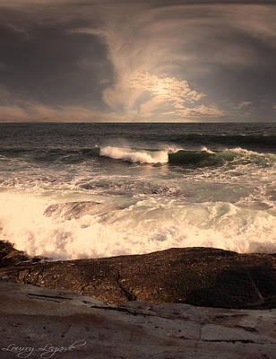 Rhode Island Photograph - Splendor by Lourry Legarde