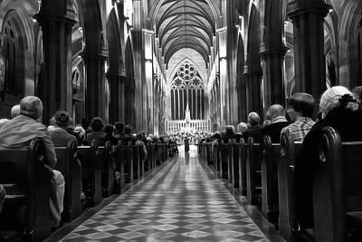 Photograph - Splendour Of Venice Concert by Miroslava Jurcik
