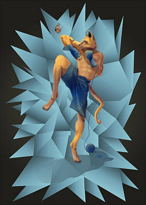 Sport Cat-man Original