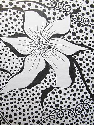 Passionate Drawing - Spoted by Rosita Larsson