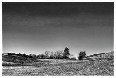 Photograph - Sprague Landscape by David Patterson