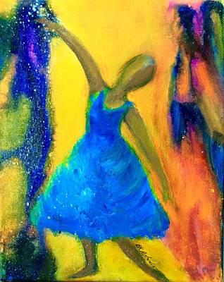 Painting - Spread Joy by Brenda Robinson