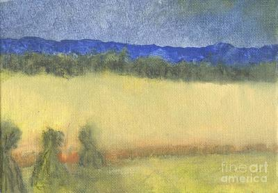 Painting - Spring 2017 Series by Joe Leahy
