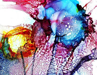Microsoft Painting - Spring Abnormal Psychology by Sir Josef - Social Critic -  Maha Art