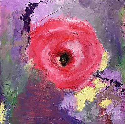 Painting - Spring Beauty by Mary Mirabal