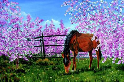 Spring Blossom Original