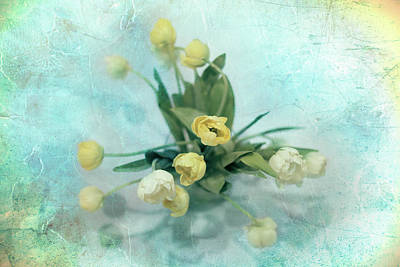 Photograph - Spring Bouquet by Elvira Pinkhas