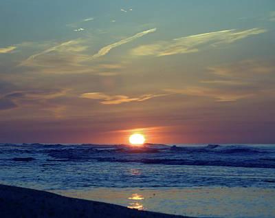 Photograph - Spring Dawn by Newwwman