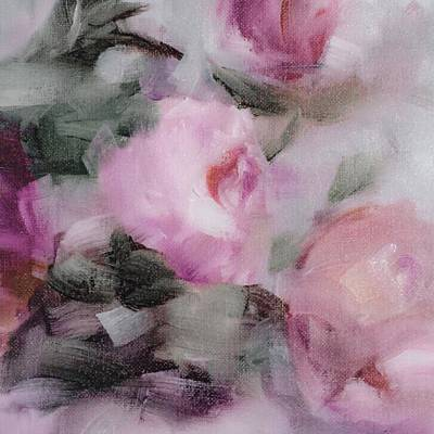 Painting - Spring Fling Floral by Michele Carter