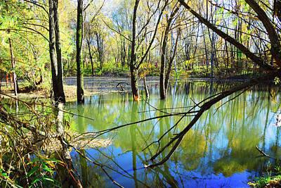 Spring Flood Original
