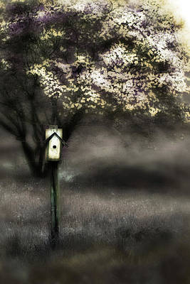 Painting - Spring  by Gray  Artus