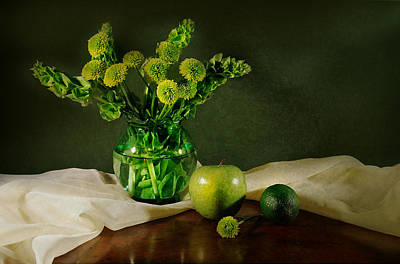 Photograph - Spring Green by Diana Angstadt