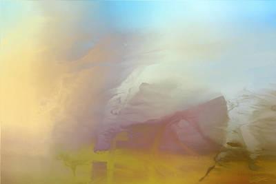 Painting - Spring I by John WR Emmett