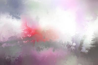Painting - Spring II by John WR Emmett