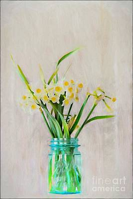 Photograph - Spring In The Country by Benanne Stiens
