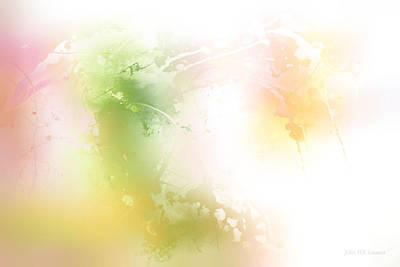 Painting - Spring Iv by John WR Emmett