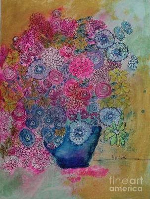 Painting - Spring by Kim Nelson