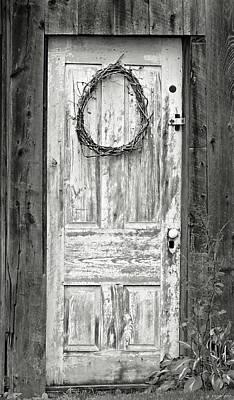 Photograph - Spring Mills Memories by Brenda Conrad