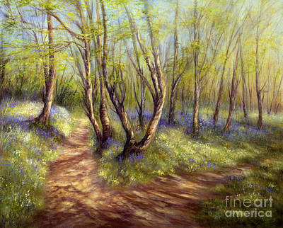 Painting - Spring Optimism by Valerie Travers
