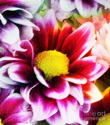 Spring Art Print by Ramneek Narang