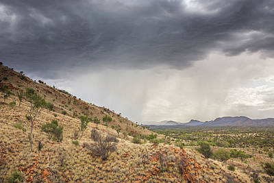 Photograph - Spring Storm by Racheal Christian