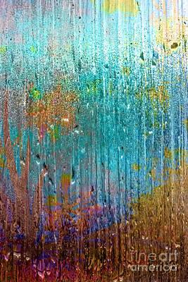 Digital Art - Spring Thunderstorm by Ed Churchill