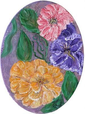 Spring Time Art Print by Mikki Alhart
