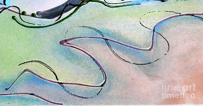 Pastel - Spring Tones by L Cecka