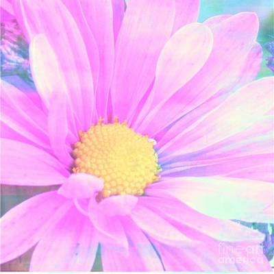 Wrap Digital Art - Spring Tranquility by Victoria Billings