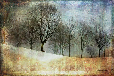 Photograph - Spring Will Come by Randi Grace Nilsberg